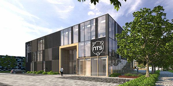 Start bouw cleanroom voor NTS